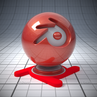 Luxrender CarPaint Shader (Blender) by ThorntonJ
