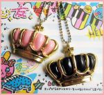 Crown Necklaces 3 by cherryboop