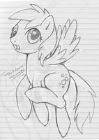 Derp my Derpy by Tenchi-Outsuno