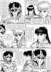 Saint Seiya - Redemption #012 by Gugaaa
