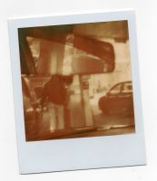 Impossible Project Polaroid 8 by da5nsy