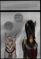 TBE- Prolouge Pg 3 by NeonDefined