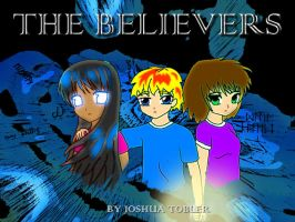 The Believers by jtobler