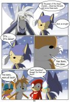 Kyo Vs Sonic Exe Page 59 by DiscoSaeba