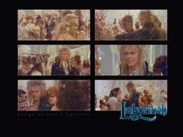 Labyrinth Desktop by S-Majere