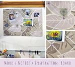 Inspiration Board by Ninina-nini