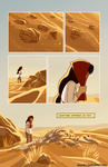Suihira: Teaser Page 2 by ArtByRiana