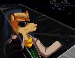 James McCloud by whispered-dream