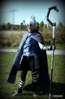 Jack Frost-Prince of Winter by Kojo-sama