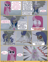 MLP The Rose Of Life pag 73 by j5a4