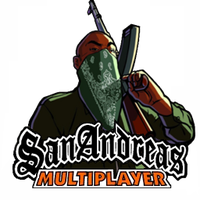 San Andreas Multiplayer Icon 2 by parry