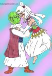 CherryXDende: Let's dance by Halowing