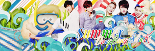 DBSK To Bibi97nd Unnie by pomzwon01