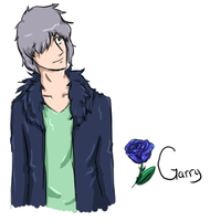 Garry by SkyLandWarrior