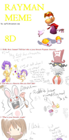 Rayman meme -filled- by AnnaZoey