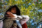 Ezio Auditore, Assassin's Creed. by SethKrauser