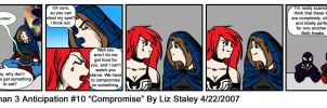 Spiderman 3 Anticipation 10 by lizstaley
