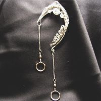 Arwen ear wrap ear cuff  elfin by LRakerDesigns