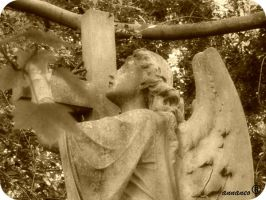 Highgate cemetary 13 by an-neo