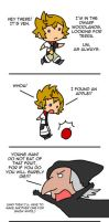 KHBBS - Deathly Apples. by KimYoshiko