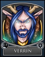 BC2013 Badge Verrin by Noxychu