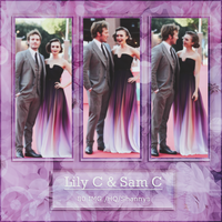 Photopack 2183 - Lily C And Sam C by BestPhotopacksEverr