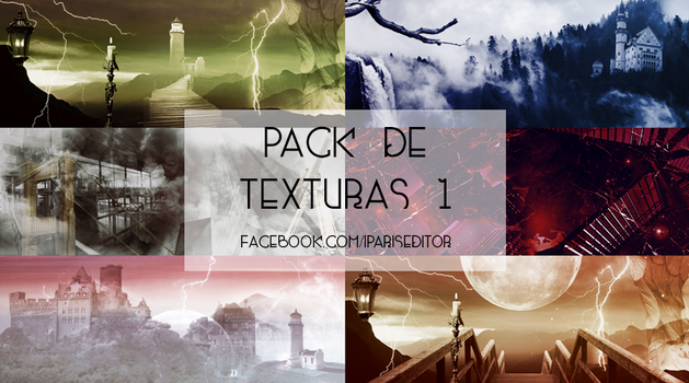 Pack Texturas 1 by MrsEaton