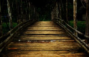 a bridge to..? by Sunshine961