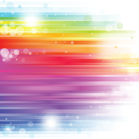 Abstract-Rainbow-Background-Vector by vectorbackgrounds