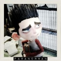 ParaNorman by FlyAround