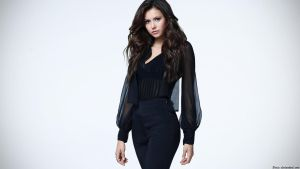 Nina Dobrev New Promo by 2micc