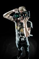 tons of cameras 1 by genofobic