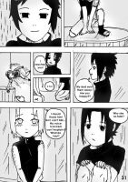 SASUSAKU Let me be with you  MEMORIES Part 31 by NaruSasuSaku91