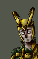 Loki'd by coffeeatthecafe