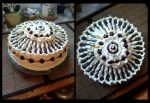 cake for brother's birthday by Ankh666sunamun