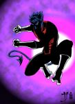 Another Nightcrawler by theDOC30427