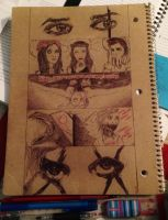 Notebook 3.9.13 by 21stCenturyBreakdown