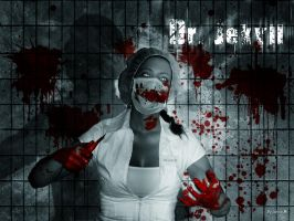 Dr. Jekyll... by exelworkz