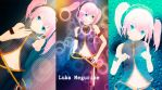 background for the Samsung Star-Luka by Panda-Nami