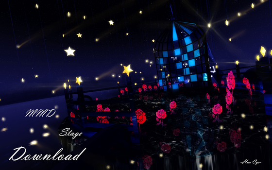 [Christmas Gift DL 1]Huaan Star See ver1.0 [Stage] by Bananasteamedstuff