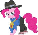 Rapper Pinkie by Doctor-G