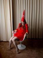 Dunce Cap Mode by severinearend