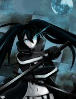 BRS - She will awake in 2051 by RevolutionBoi