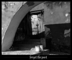 forget the past by groomit41