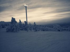 lapland. by JhoLc