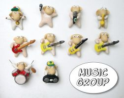 music group 1 by Dinuguan