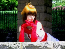 Princess Judai - Flirt by Malindachan