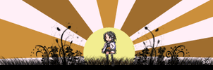 Asagi wants to be a Hero by DarkSol222