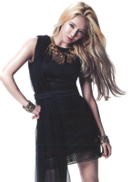Hyoyeon (SNSD) PNG Render by GAJMEditions