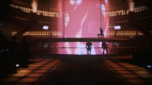 Mass Effect 2 Omega Afterlife Club Dreamscene by Ft5fTL